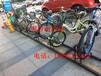 供應宜昌街道公園安裝的非機動車停車架、