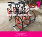 供应宜昌学校里面安装的自行车管理停车架