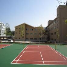 清远市清新专业做篮球场的地坪公司