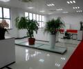 佛山写字楼地板漆涂刷君诚丽装专业办公室环氧地坪漆施工