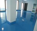 南海刷厂房地板漆选择清远君诚丽装专业的地板漆施工队