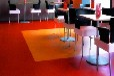 广州商业地板装修店铺地板漆选择环保优质环氧地坪漆