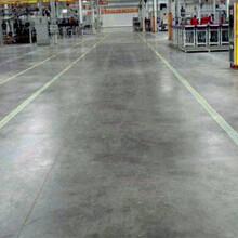 清远陶瓷厂车间仓库耐磨地坪耐高温水泥硬化剂地坪