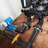 农田节水过滤装置自动反冲洗叠片过滤器