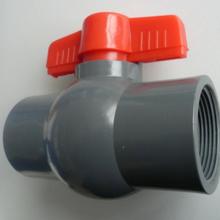 各种聚氯乙烯灌溉管道PVC管件图片