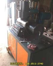 鐓粗機新疆液壓雙缸鐓粗機全自動鋼筋鐓粗機