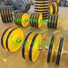 導向輪、導繩輪、起重滑輪組、16T吊鉤滑輪組