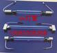 220V2KW400MM固化机UV灯管