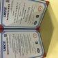 ISO质量管理体系认证,职业健康管理体系加急办理图片