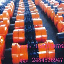 厂家销售链轮轴组高强度圆环链链条接链环刮板中部槽链轮机尾轴