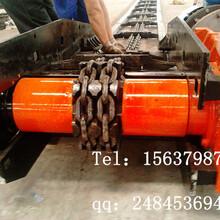 洛阳远见煤矿设备普采综采配件刮板机整机配件紧链器