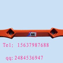 各种型号综采刮板横梁E型螺栓U型螺栓哑铃销卡块日字环