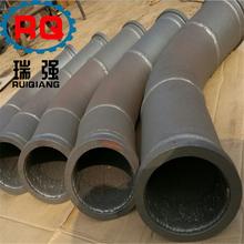厂家直销砼泵配件三一泵车配件超耐磨弯管保5万方图片