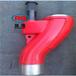 厂家直销砼泵配件大象泵车配件S管