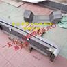 立加钢板伸缩防护罩