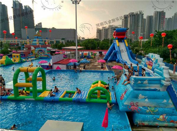 河南沃金诚邀您参加中国国际游乐设施设备博览会