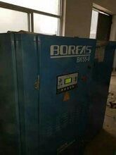 南宁开山空压机桩机工程配套专用13立方75KW电固螺杆机