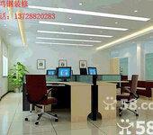 深圳松岗厂房装修公司,厂房翻新刷墙,刷地坪漆、隔断