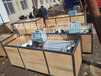 大連硫化機維修皮帶硫化器修理