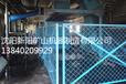 内蒙古赤峰导料槽水洗除尘器
