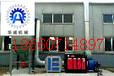 简易喷漆房废气处理废气处理设备生产厂家