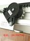 日本进口日东工器NITTOSC-C08阻尼器缓冲齿轮移动门减速齿轮