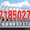 北京安装伸缩门厂家服务