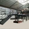 設計建造5噸微晶玻璃生產線