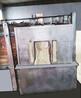 500公斤铅玻璃电炉