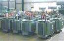 浦东新区电力变压器回收,上海靳亨设备回收公司