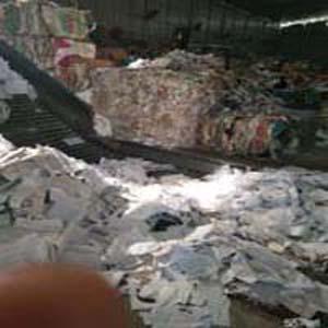 上海市废纸回收文件销毁处理文件销毁多少钱一吨