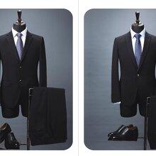 西安西装定做男士西装定制品牌西装定做短袖衬衣定制图片