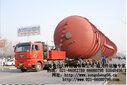 上海到庆阳大件运输公司、上海到庆阳物流专线图片
