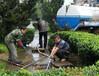 蘇州吳中區排污管道疏通.高壓清洗.清理化糞池