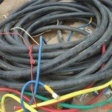 池州二手電纜線回收,發電機回收圖片