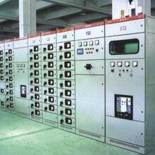 北京配電柜回收,電纜線回收圖片