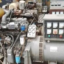 无锡二手发电机回收,无锡发电机组回收图片