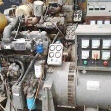 無錫二手發電機回收,無錫發電機組回收