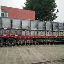 河北衡水安平广告垃圾箱批量3000台木纹铝型材垃圾箱灯箱