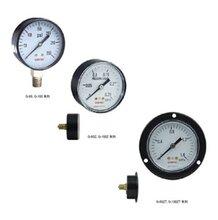 供应优质美国捷锐G-100普通压力表图片