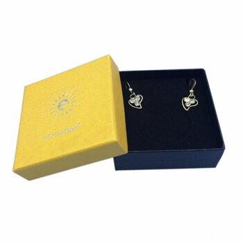 东莞首饰盒厂家定制耳环包装盒