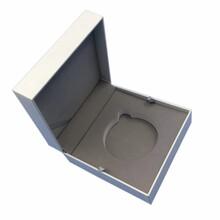 东莞厂家定做纪念币包装盒图片