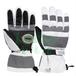 保暖手套防寒手套自發熱保暖手套充電加熱保暖手套