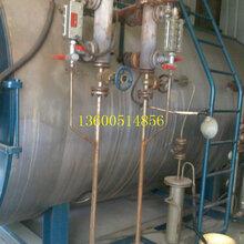 1吨,2吨二手卧式燃油燃气锅炉