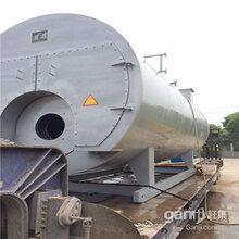 高价回收二手燃油燃气锅炉二手燃气锅炉