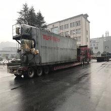 25噸16kg燃氣蒸汽鍋爐德國歐寶燃燒機二手燃氣蒸汽鍋爐