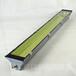 LED铝合金支架T8压铸铝三防外壳不锈钢扣防水支架