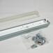 防火阻燃LED三防灯支架IP65防水支架V2阻燃三防灯
