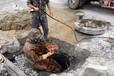 南京六合区抽泥浆抽淤泥雄州管道清洗化粪池清理