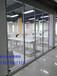 廣州背景墻玻璃定制,辦公室玻璃墻安裝